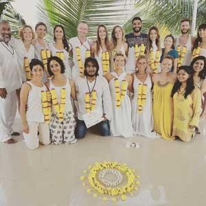 Yoga Courses in Goa